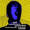 Annexia Beats 50BDParty Die-6- @Moog