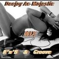 Deejay Ac-Majestic - Mix R'n'B Oldschool & Newschool
