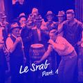 Le Srab - Part. 1 - Salut c'est Alf + Agréjay