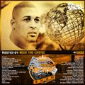 DJ MODESTY - THE REAL HIP HOP SHOW N°355 (Hosted by NEEK THE EXOTIC)