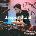 Jasper Staal - Relate Radio, 1-1-2021