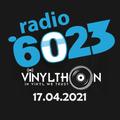 Vinylthon - Radio 6023 - Sabato 17.04.2021 - Partecipazione di Federico Stella