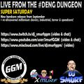 DJ SMURF - Super Saturday (Hardcore super-set) [LIVE STREAM]