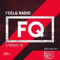 FeelQ Recordings Presents : FeelQ Radio EP : 01