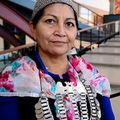 Interview with Indigenous Mapuche Linguistics from Chile, Mrs Elisa Loncon