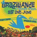 Braziliance - A Yardbird Special @ 1000 Trades