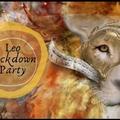 live@ LEO LOCKDOWN ZooM party