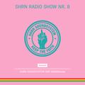 Shrn Radio Show Nr. 08