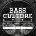 Bass culture lyon - s8ep39 - Sly