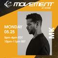Movement At Home: MK