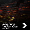 Imaginary Frequencies 056