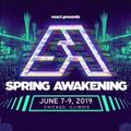 Kaskade (LIVE) at Spring Awakening Music Festival 2019