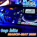 LE MIX DE PMC *TOP HITS MARCH-MAY 2020*
