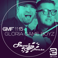 Gloria Game Boyz live @GMF Berlin 15.11.2015