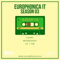 #IT GR / EUROPHONICA SEASON 3 EP 14 / 31.01.18