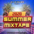 D-Dubs Summer Mix 2020