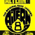 Altern-8 Live DJ Set@Fantazia Showtime, SECC Glasgow, Jan' 2007