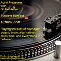 DJ Iron Mike-Aural Pleasures Episode 86