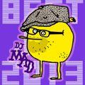 DJ MAD - BestOf2013_DowntempoRapShit