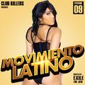 Movimiento Latino #9 - Alex Dynamix