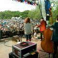 Show 10 - Festival Music with Doug Parish