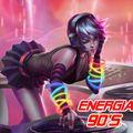 Energia 90's (Mixed By Matteus DJ)