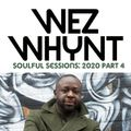Wez Whynt 's Soulful Sessions 2020 Part 4