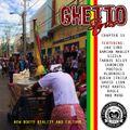 Luv Messenger - Ghetto Stories 15 - Reggae Mixtape