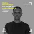 Magna Recordings Radio Show by Carlos Manaça 137   Natalino Nunes