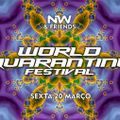 World Quarantine Festival -  Alpha dj set 20200328
