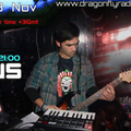 Mad Magus LiveAct recorded @ DragonFly Radio Show (28.November.2015)