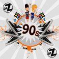 DJ Z  - MIX JOYRIDE CLASSIC POP 90's  (EDIT RADIO Z)