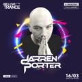 Darren Porter - We Love Trance CE032 with ReOrder and Darren Porter (16-03-2019 - Base Club - Poznan