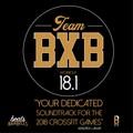 Reebok Crossfit Games 18.1 //-// www.BEATSxBARBELLS.com