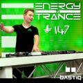 EoTrance #147 - Energy of Trance - hosted by BastiQ