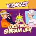 VOLACAST 017 - guest mix SHARAM JEY