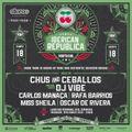 Carlos Manaca LIVE @ Iberican Republica | Pacha | Ofir, Portugal