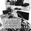 J A Z Z I N' - hosted by C.Paight - broadcasted on 17.01.2021