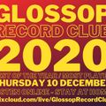 Glossop Record Club - Best of 2020 (December 2020)