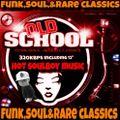 oldschool-funk-soul-rare classics.500tracks maybe more :)/11