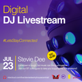 Stevie Dee - MyHouse (Lockdown) BT Sessions July 21