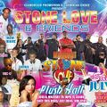 STONE LOVE & FRIENDS PROMO MIX 2014