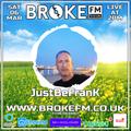 SOULFUL SESSIONS- JUSTBEFRANK BROKE FM