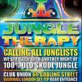 Dr S Gachet w/ MC Moose - Jungle Therapy - 14.10.16