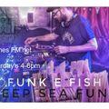 Deep Sea Funk Show w/ DJ Funk E Fish #15 TFM