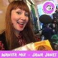 Wanita Mix - Jawa Jones (London, UK)