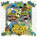 Rock Steady Crew 30th Anniversary Official Mixtape