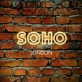 LSA Live radio show recorded on 15.04.2017 - first Soho show