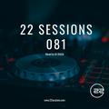 DJ DIAGA - 22 SESSIONS  Vol. 081