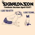 Techno Session April 2021